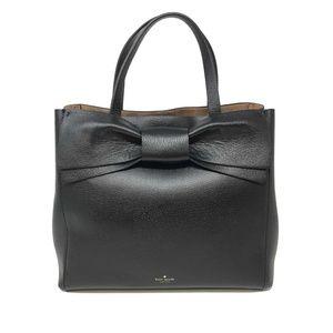 kate spade Bags - Kate Spade Olive Drive Brigette Black Satchel Bag